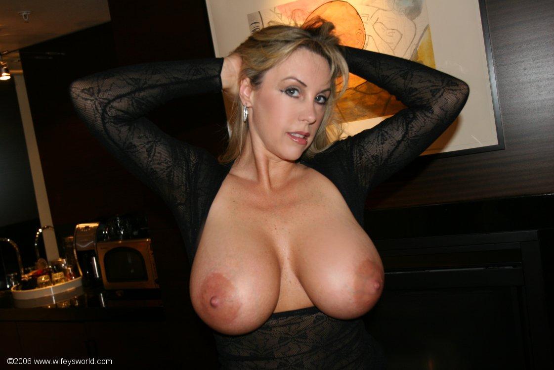 голые красивые большие сиськи зрелых женщин
